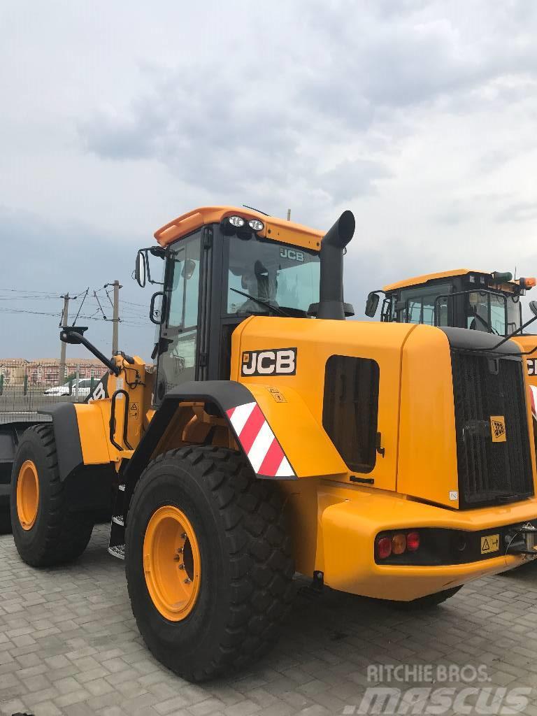 JCB 437 ZX