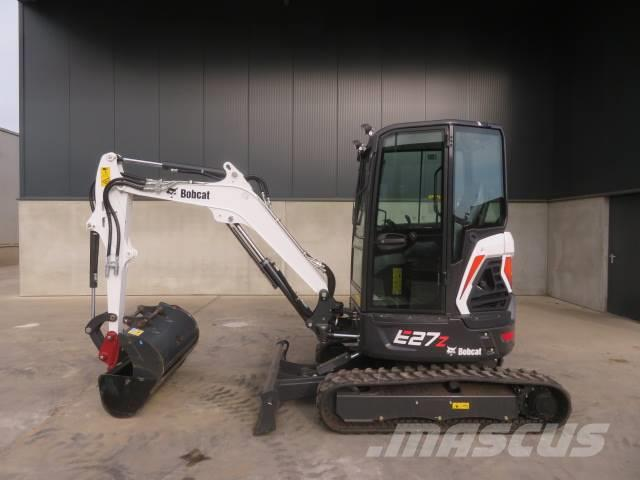 Bobcat E 27 Z (UNUSED)
