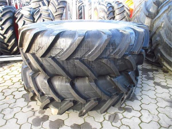 Michelin 2 Räder 460/85 R38 Agribib, 2012, Other agricultural machines