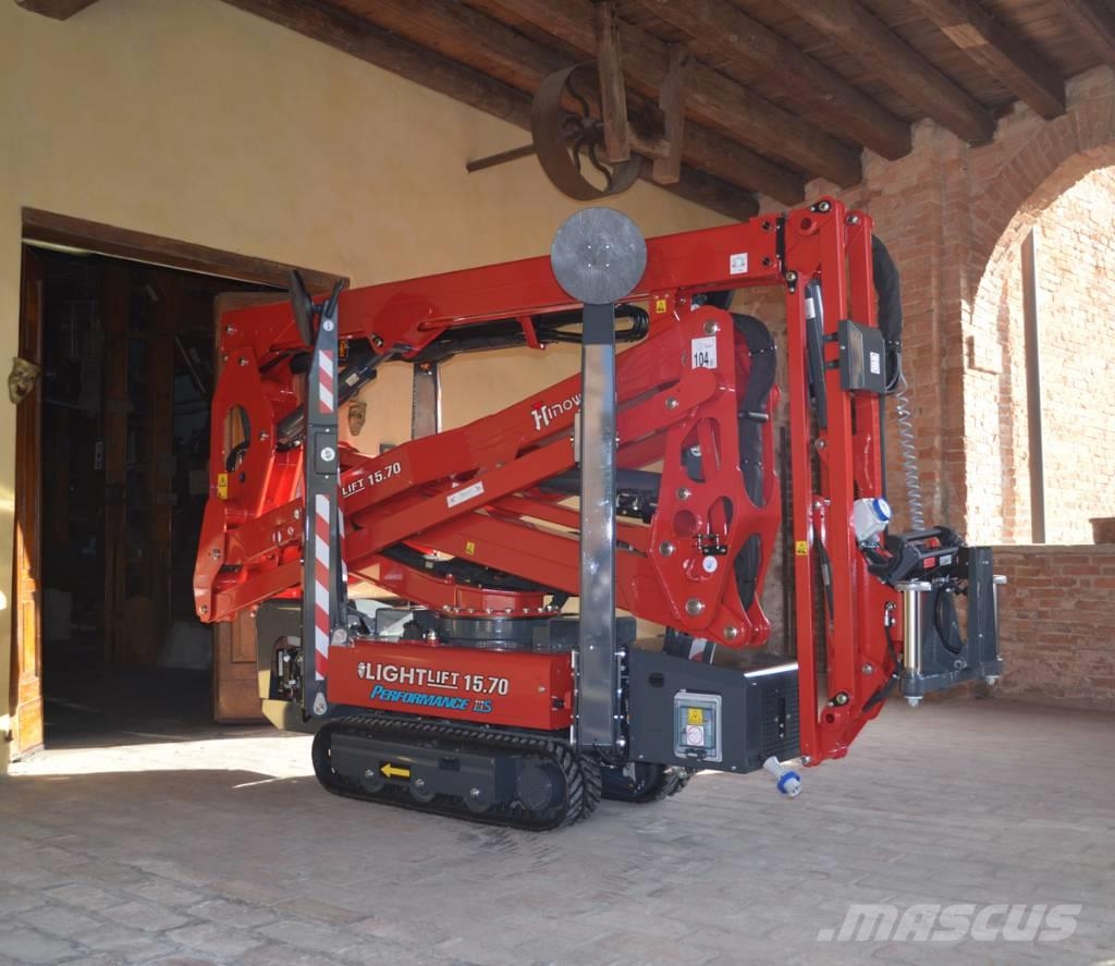 Hinowa Lightlift 15.70 Performance IIIS