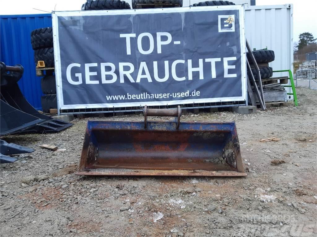 [Other] Grabenräumlöffel 1000mm MS03 starr