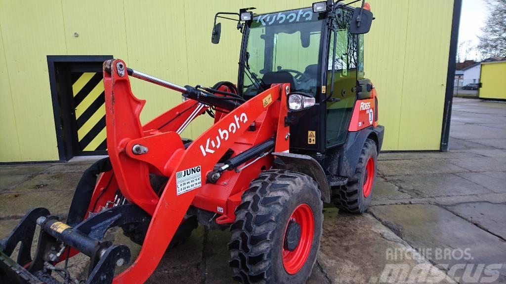 Kubota R 065 HW