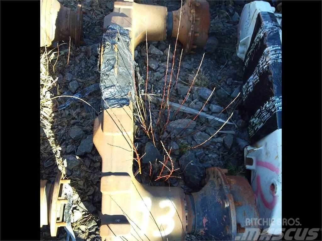 Eco Log 560B Boggielåda