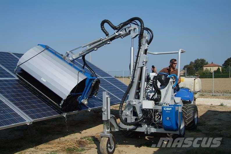 Multione SOLAR PANEL WASHERS
