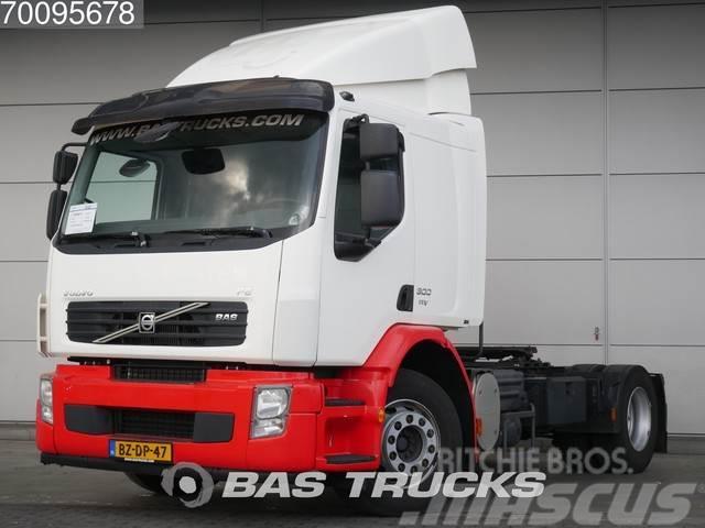 Volvo FE 300 4X2 EEV