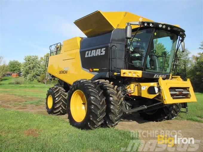 Claas 575R