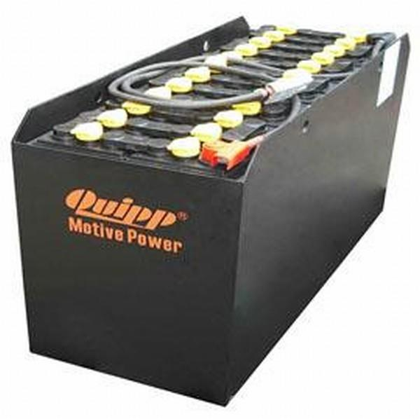 [Other] QUIPP Battery