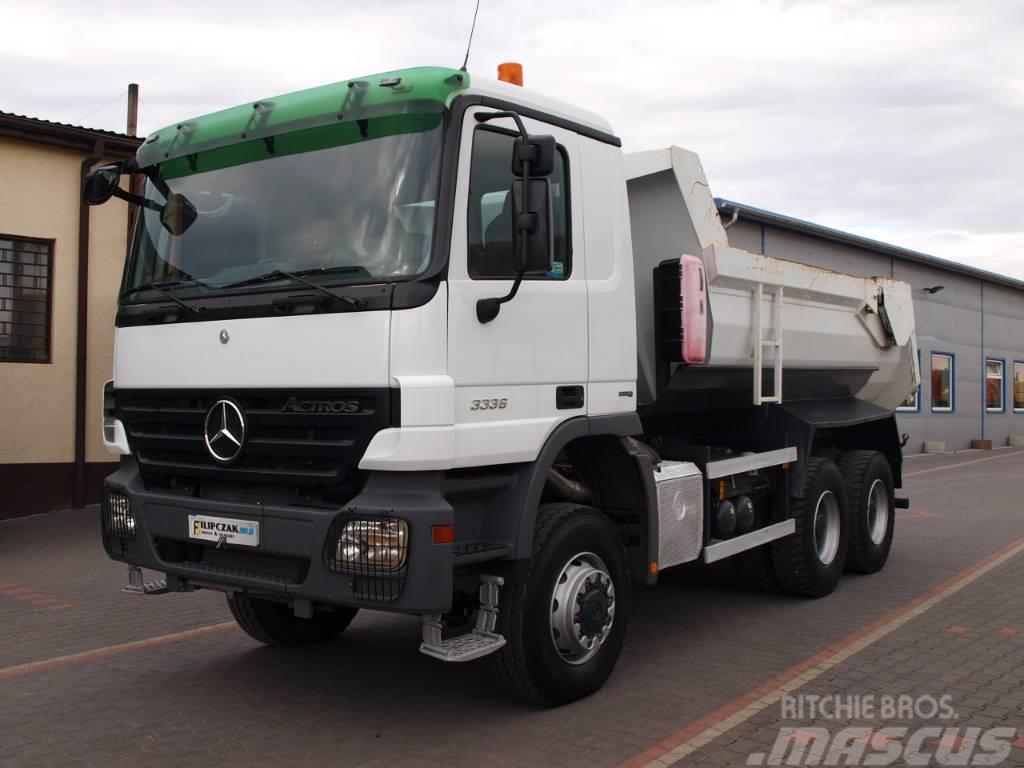 Mercedes-Benz Actros 3336