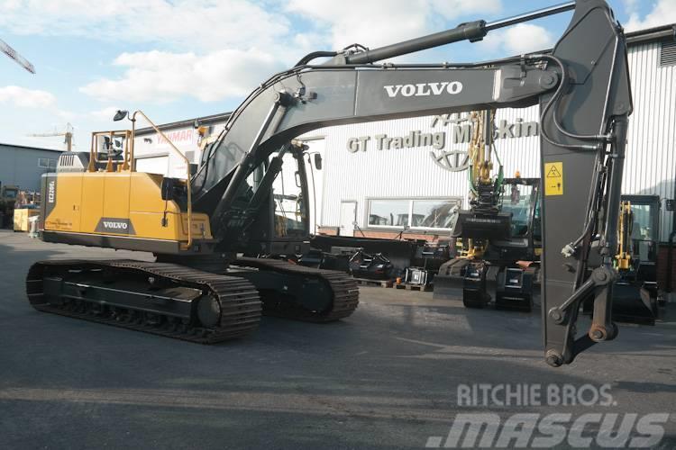 Volvo EC 220EL *Endast långtidsuthyrning*
