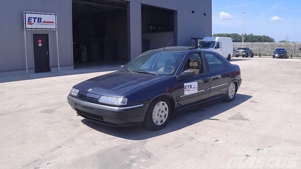 Citroën Xantia 1.8 (PETROL)