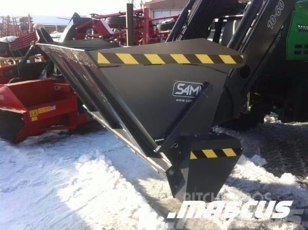 Sami Sandspridare SL 2000