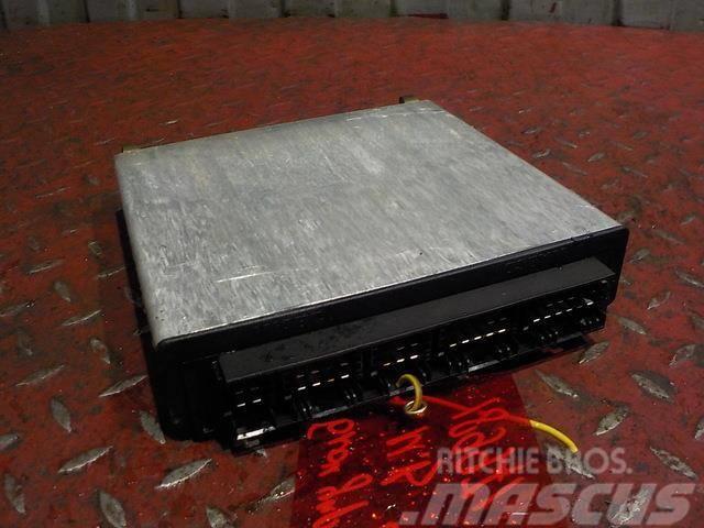 Mercedes-Benz Actros MPIII EPB control unit 4465636 4461300570
