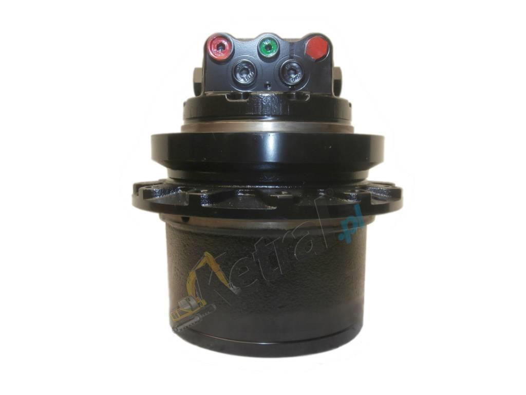 Kobelco SK 75 70 60 Final Drive Fahrmotor