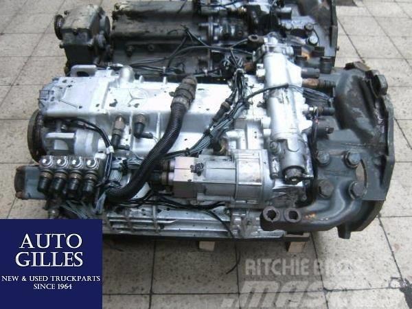 Mercedes-Benz Getriebe G200-16/11,9 / G 200-16/11,9 EPS