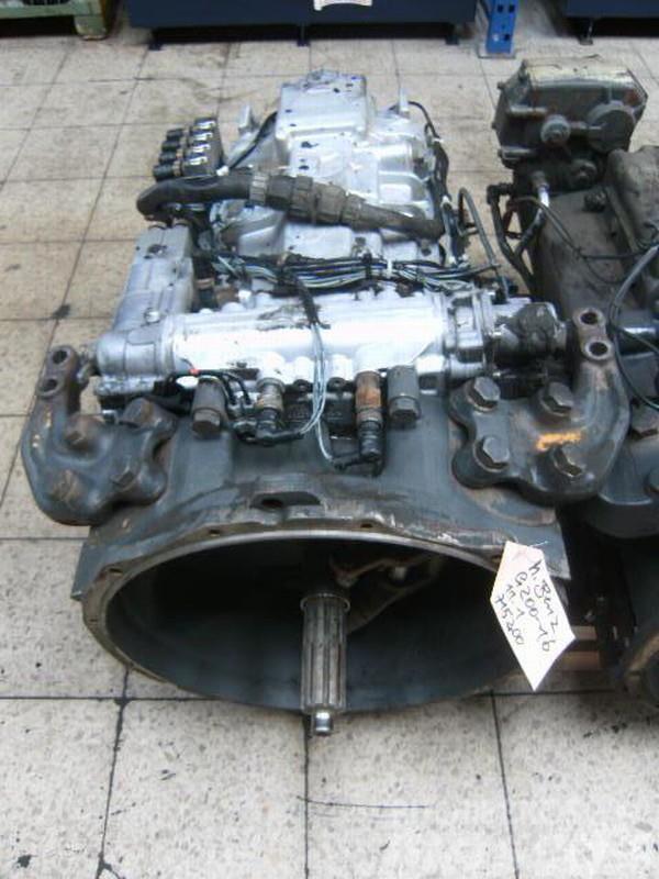 Mercedes-Benz Getriebe G200-16/11,9 / G 200-16/11,9 EPS, 1994, Växellådor