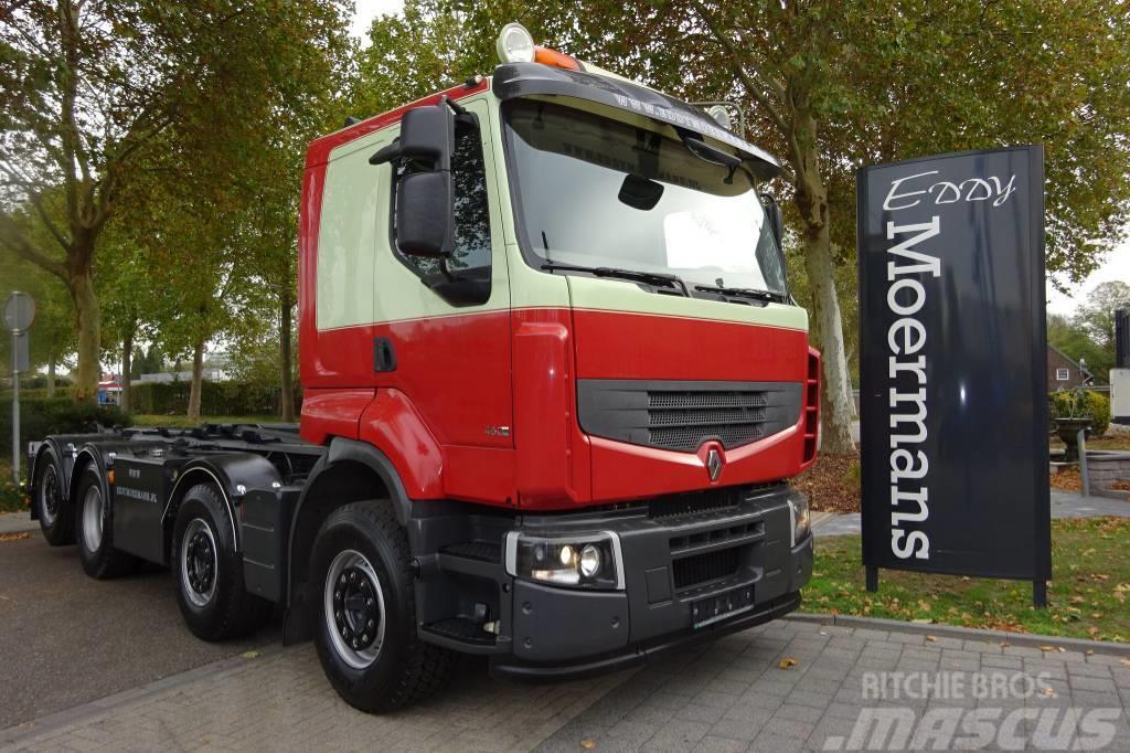 Renault Premium Lander 460.32 8x2/6