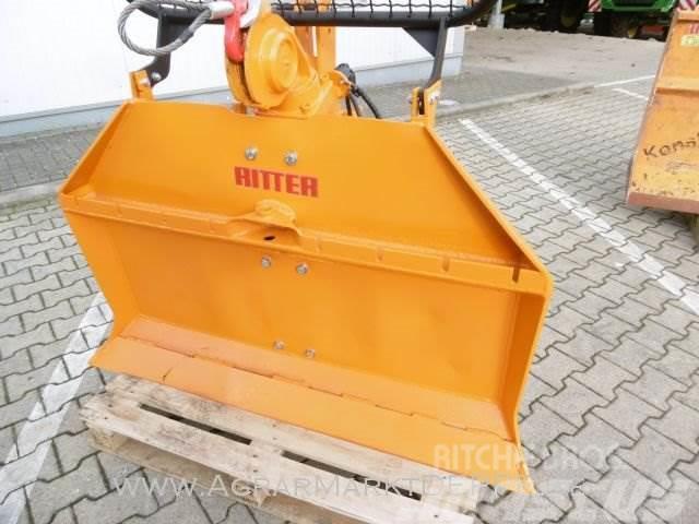 Ritter S 27 DYEE