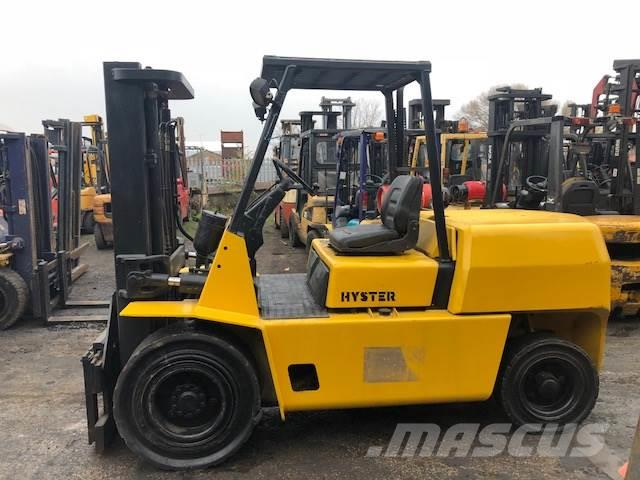 Hyster H4.00XL-6