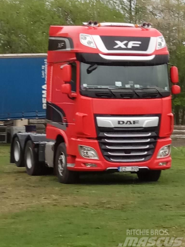 DAF 530