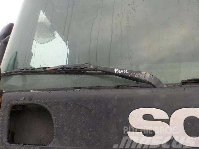 Scania 4 series 1864620 C132 318455 1751403 8754115SX T06