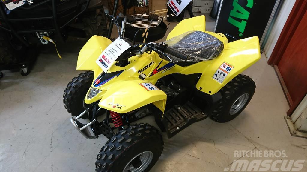 Suzuki 90 cc