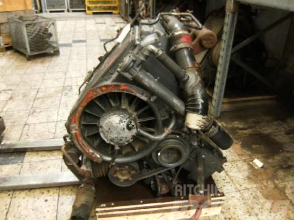 Deutz F6L413 / F 6 L 413