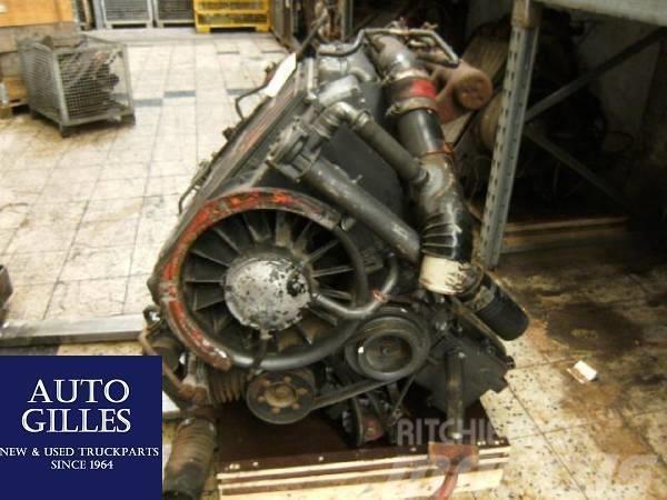 Deutz F6L413 / F 6 L 413 Motor