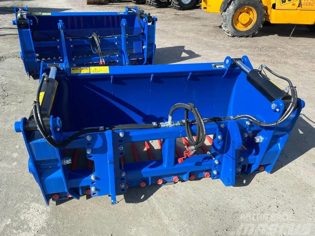 AP Machinebouw FL1800 Ensilageuttagare L30