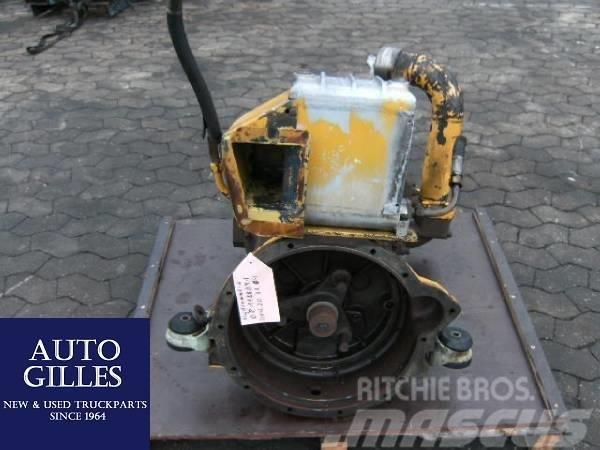 Hydromatik GmbH Ulm Hydraulikpumpe 209.20.12.04