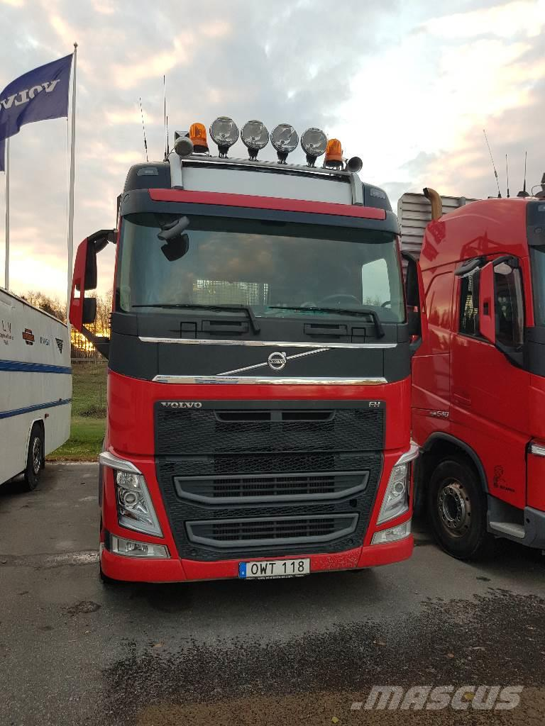 volvo fh occasion ann e d 39 immatriculation 2015 camion grumier volvo fh vendre mascus france. Black Bedroom Furniture Sets. Home Design Ideas