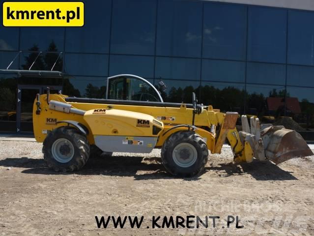 Terex GHT 3512 SX JCB 535-125 532-120 533-105 535-95