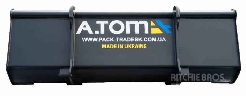 Atom Ковш A.TOM Evolution