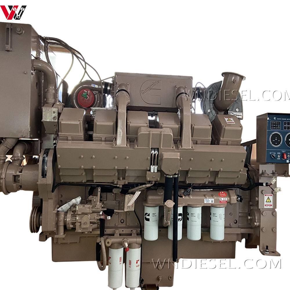 Cummins Cummins Diesel Engine Kta38-P Suitable for Water P