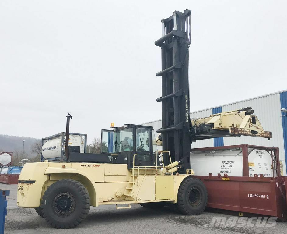 Hyster H32.00F