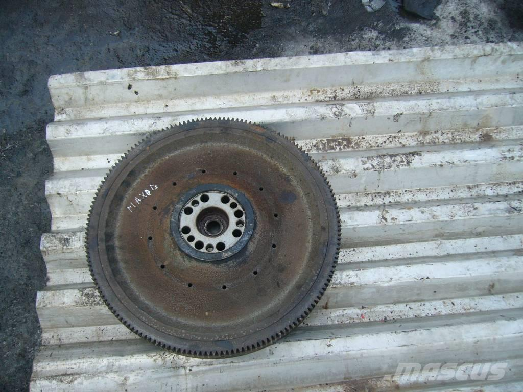 Scania 144 flywheel