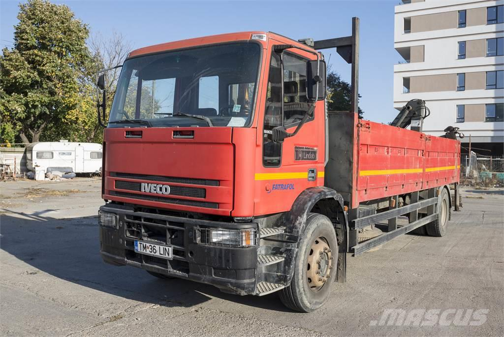 Iveco Iveco Ford