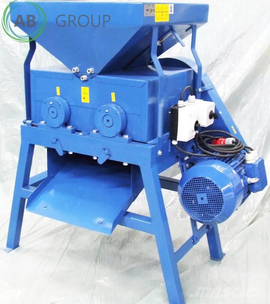 [Other] MASZ-ROL T270/300 Grain Crusher/ Getreidequetsche