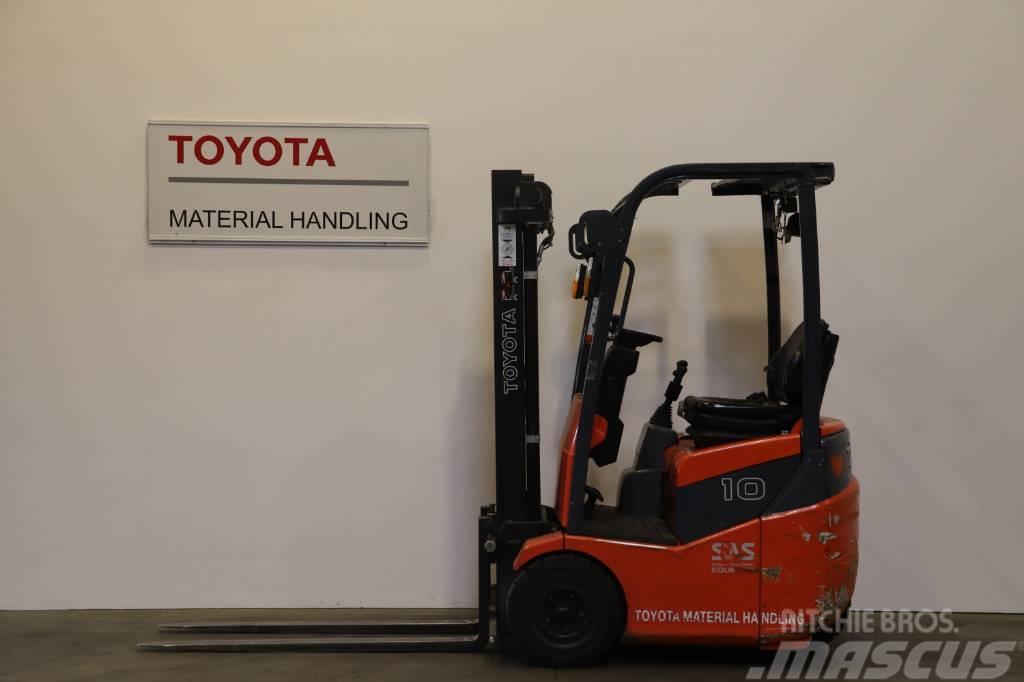 Toyota 7 FB EST 10