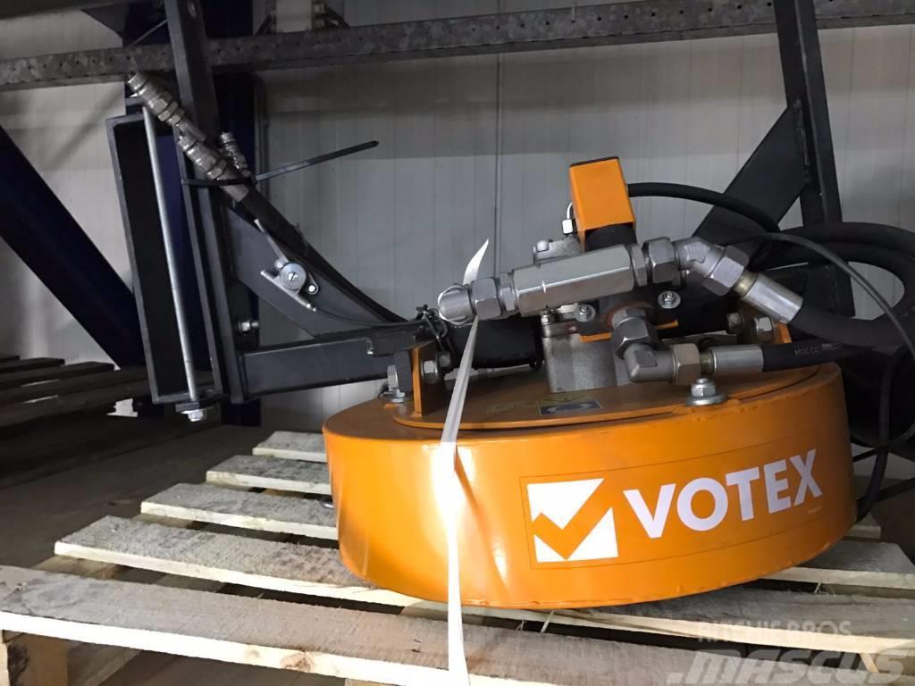 Votex B10H hydraulische bladblazer