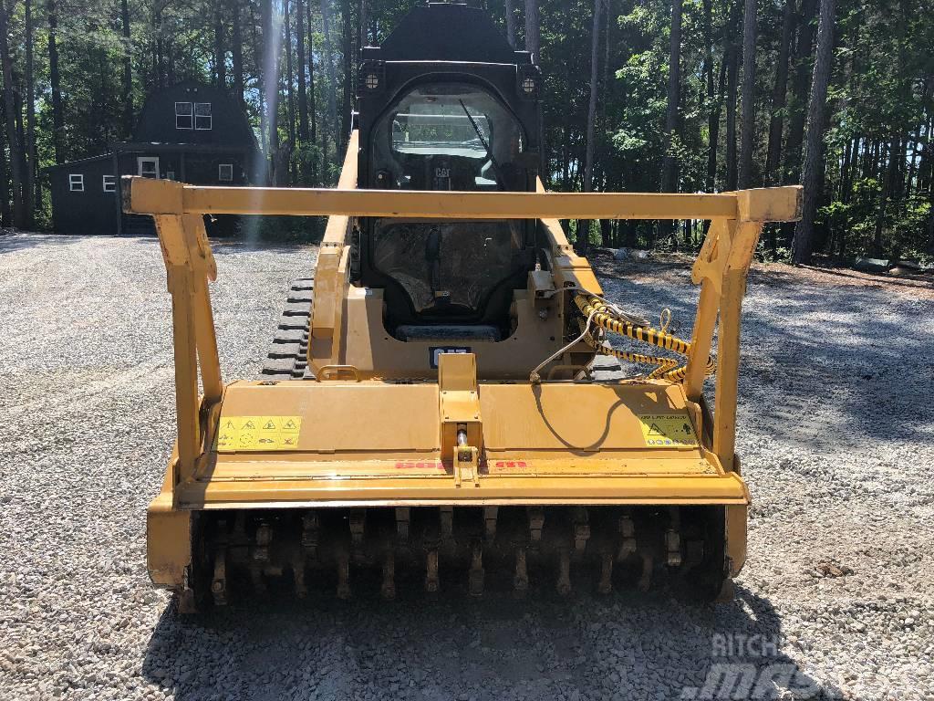Forestry Mulcher For Sale >> Seppi Miniforst Cl 175
