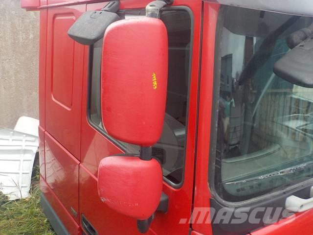 DAF XF105 Mirror right 1787231/1644308/ME1644303/BR01D