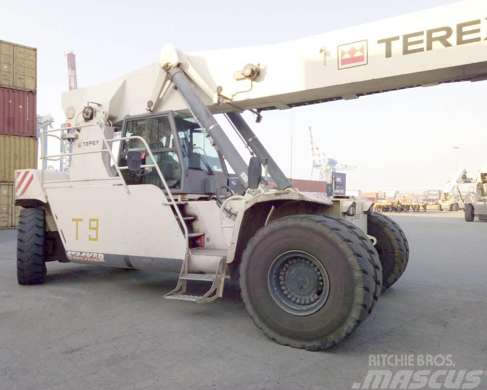 Terex TFC 45 RHC