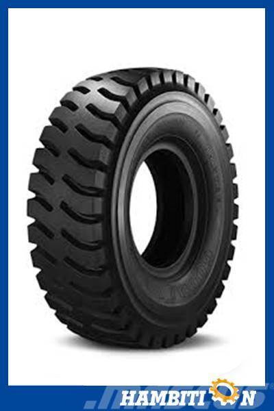 Goodyear OTR tire for dump truck