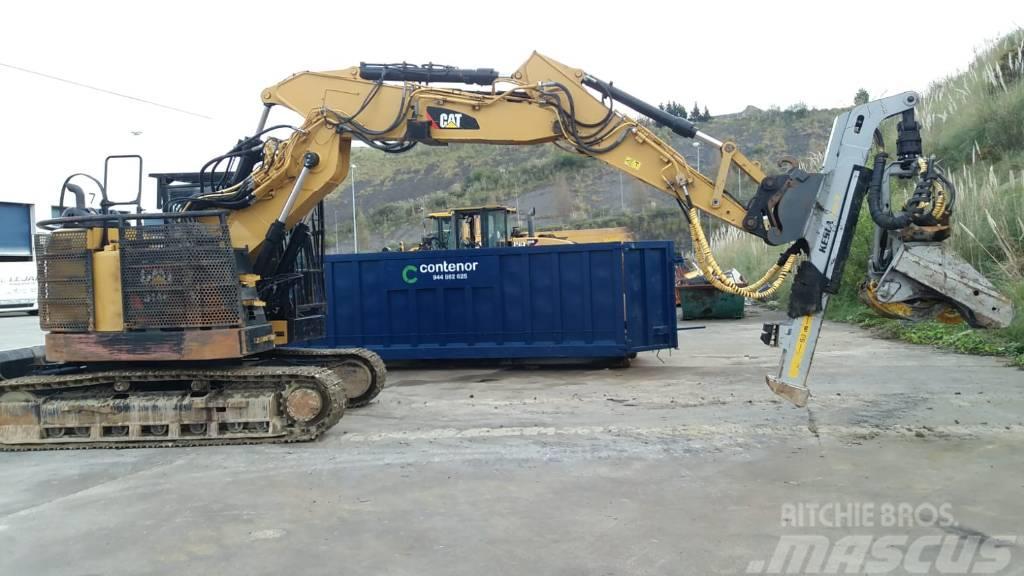 Caterpillar 314 E LCR