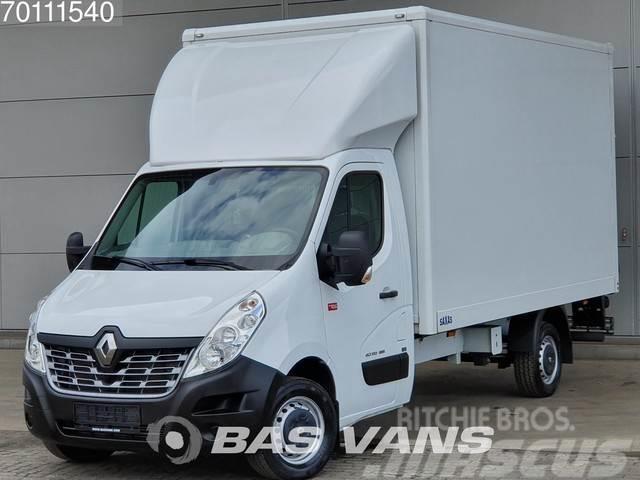 Renault Master 2 3 dCI 170pk Bakwagen Laadklep 950kg laadv