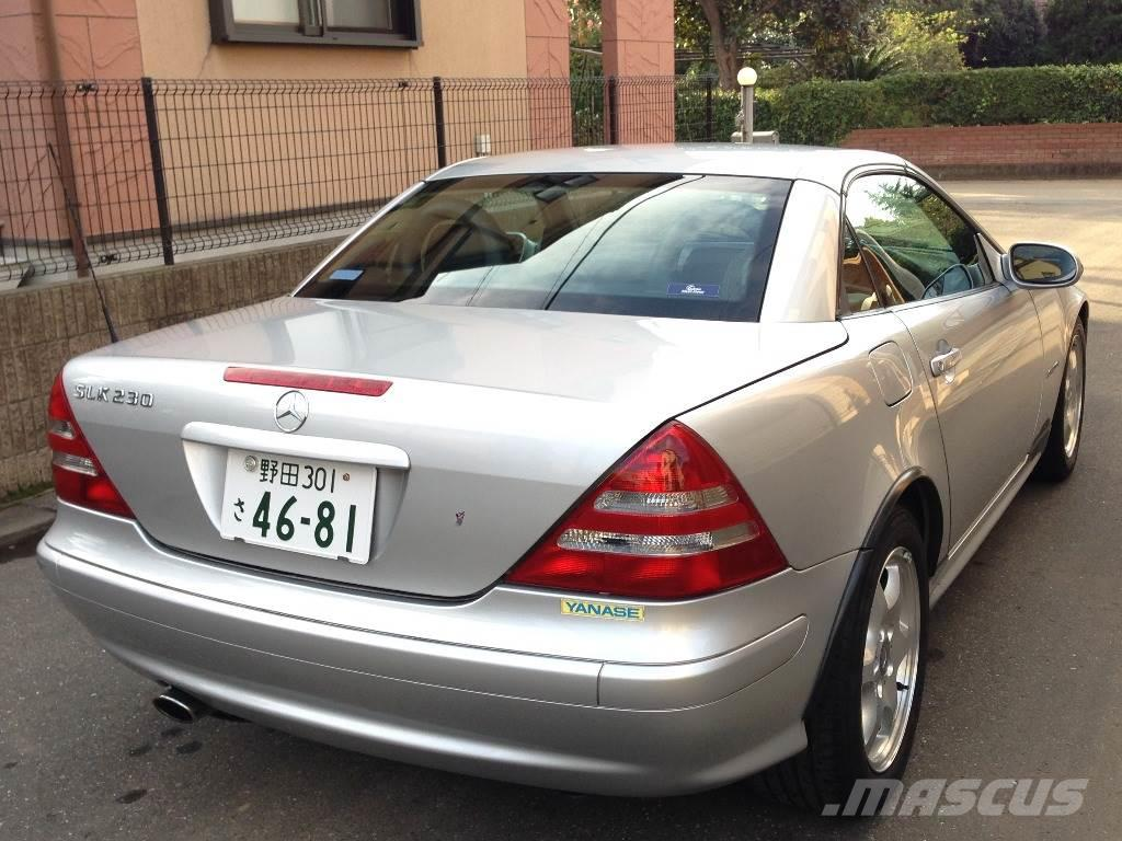Mercedes benz gh 170449 cars year of mnftr 2002 price r for Prices of mercedes benz cars