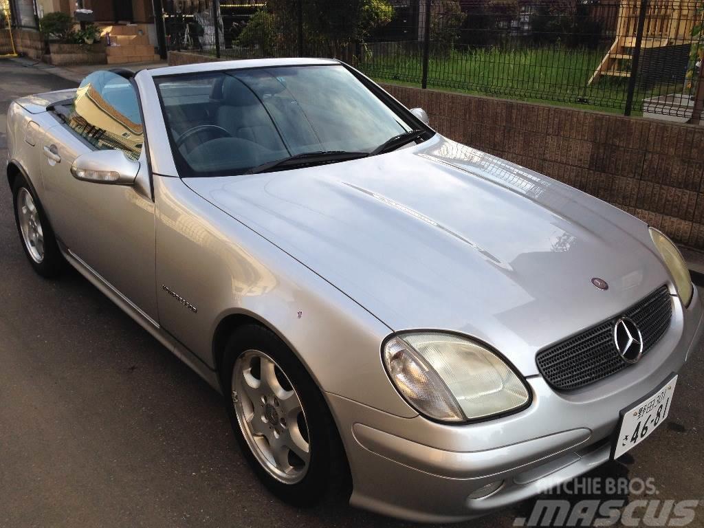 Mercedes-Benz GH-170449