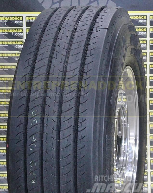 Pirelli FH:01 385/65R22.5 M+S 3PMSF däck