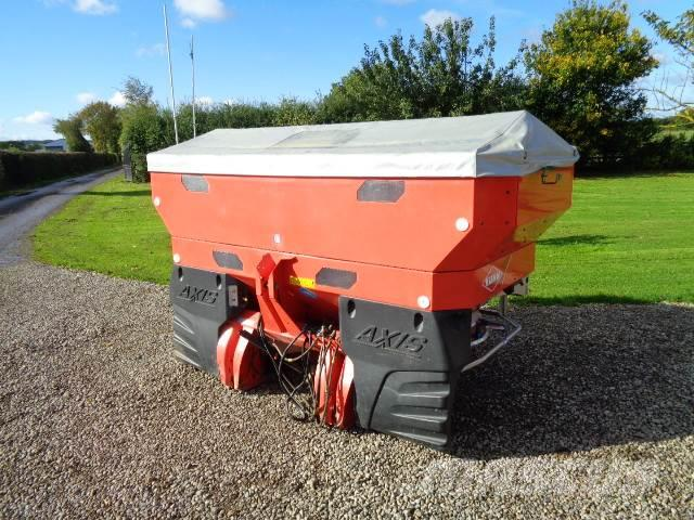 Kuhn axis 30.1 fert spreader