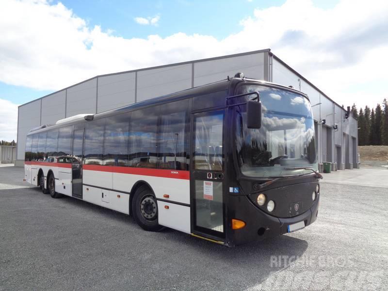 Scania Scala Lahti K320UB